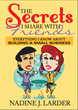 "Award-Winning Entrepreneur Publishes ""The Secrets I Share With My..."