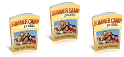 summer camp profits review