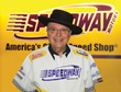 "Speedway Motors Mourns Loss of ""Speedy"" Bill Smith"
