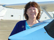 Local Pilot of Small Airplane Competes in Oldest Air Race
