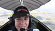 Local Dispatcher Competes in Oldest Air Race