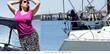 IGIGI Becky Tanktop an Delray Maxi Skirt