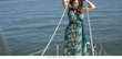 IGIGI Naples Maxi Wrap Dress