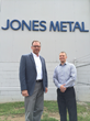 Avure Fluid Cell Metal Forming Press Advances Capabilities of Jones...