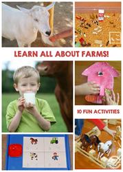 farm activities