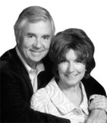 Ben and Carole Heinrich