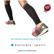 BeVisible Sports Offers 60% Off Coupon Code To Celebrate its Calf...