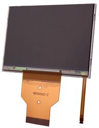 Sharp LS030B3Dxx 3.0-inch LCD