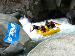 Costa Rica Rafting Adventure