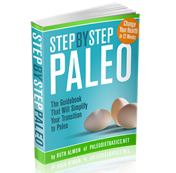 step by step paleo review
