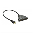Discounted HDMI 3x1 Switches Added to China Electronics Accessory Company Hiconn Electronics' Product Line