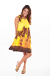 HAVANA DESERT SWING DRESS