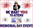 Gentilini Motors Announces Their Memorial Day Sales Event and 38th Annual Antique Car & Truck Show