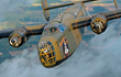 Commemorative Air Force Announces B-24 Diamond Lil East Coast Tour