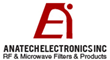 Anatech Electronics Announces Their 225-400 MHz Voltage Tuned Filter