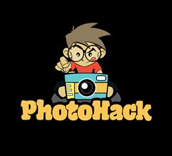 Photohack Logo