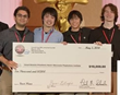 Worcester Polytechnic Institute Student Team Captures First Place at...