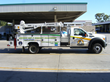Premier Ford F-550 Fueled by Propane Autogas Services Streets of Santa...