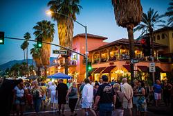 Coachella Valley Open Air Markets