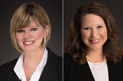 Danna McDaniel and Jennifer Odom join North American Title for new South Austin office