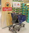 ShopRite Unveils Caroline's Carts in More than 250 Stores