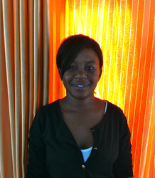 Dr. Chipepo Chibesakunda
