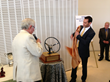 Ken Karwowski unveils the POV Trophy