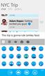 Chat - emoji (WP)