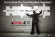 Sync4DR to Launch Officially at CommunicAsia2014 - One of the World's...