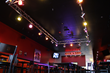 Rock 'N Ribs Offers a  sleek, rock 'n roll ambience