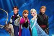 Disney On Ice: Frozen Tickets Fly on BuyAnySeat.com