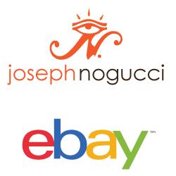 JN and eBay logos