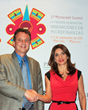 Microcredit Summit Campaign and Mexico's Ministry of Economy Sign...
