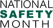 National Safety Month: June 2014
