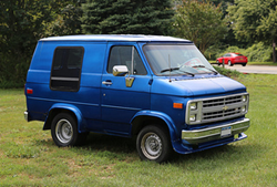 chevy used g20 van | used transmissions