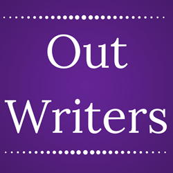 #OutWriters Project by Cleis Press