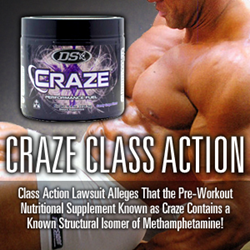 If you've been harmed by dietary, bodybuilding or a sports supplement, or would like to learn more about class action lawsuits, contact the Oliver Law Group P.C. for a free case review call toll free 800-939-7878 today or visit www.legalactionnow.com.
