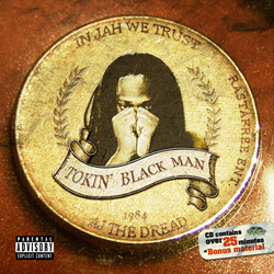"""Tokin Black Man"" Mixtape by AJ The Dread"