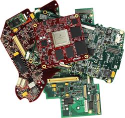 Custom Freescale i.MX 6 Embedded Computer