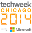 Techweek Chicago Announces Microsoft as Presenting Sponsor of 2014...