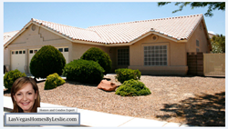 Selling A Home in Las Vegas