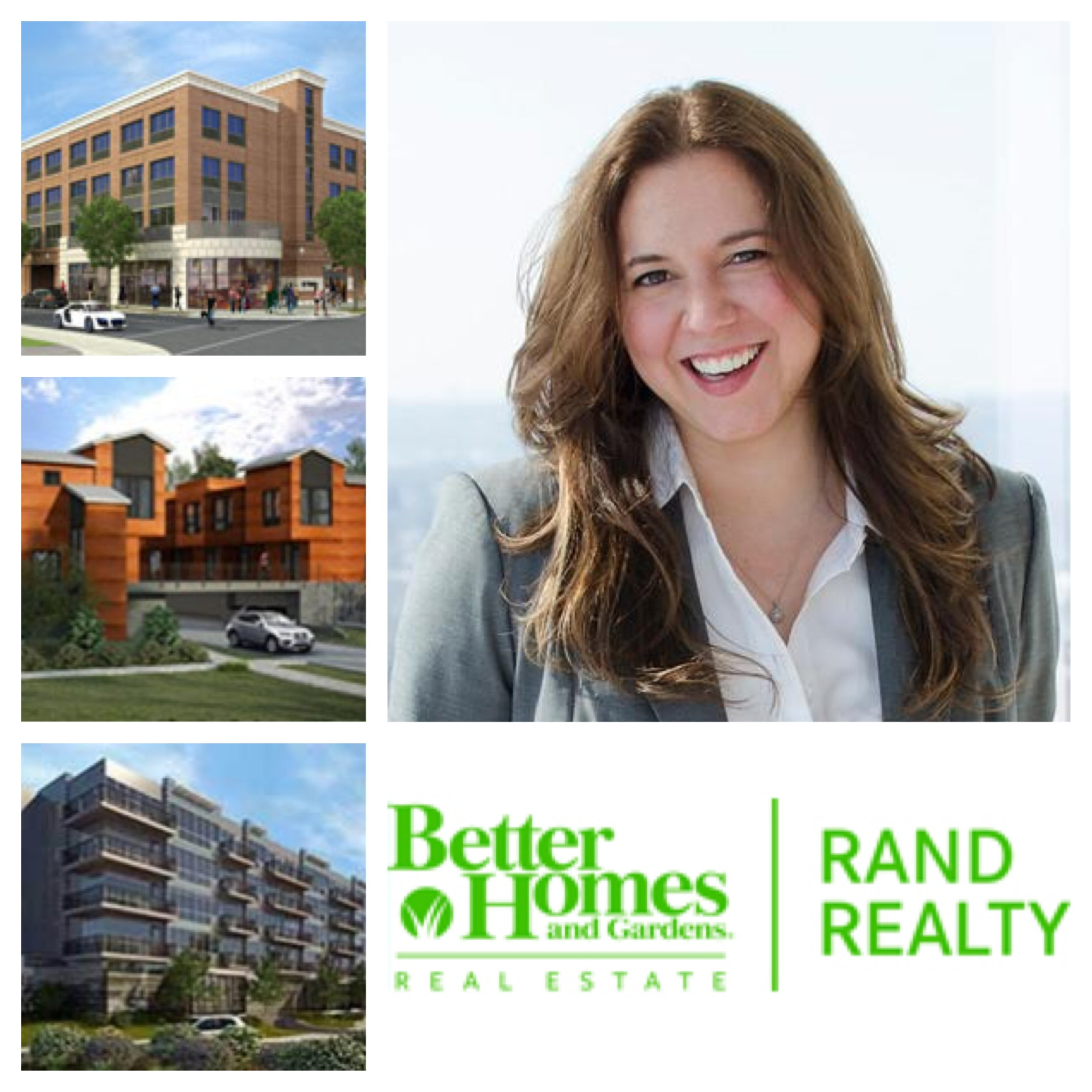 Better Homes And Gardens Rand Realty Announces Exclusive