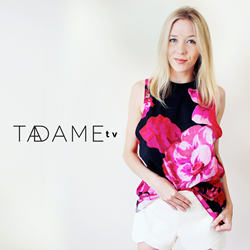 Kayla Slager, Head Fashion Babe of Tadame Boutique