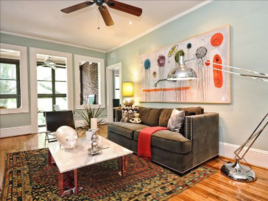 Magic rugs inc identifies new trend of mixing oriental rugs with modern home decor - How to keep up with contemporary home decor trends ...
