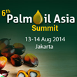 'Sustainability' Issues Take Center-stage When 6th Palm Oil Asia...