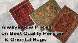 Oriental Rugs for Sale Online
