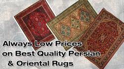 Oriental Rugs for Sale Online