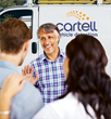 Cartell Announces New Installer List On Website Locator