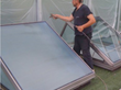 Nanotech Coatings UK Limited aims to solve skylight window glare with...