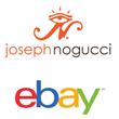 The Joseph Nogucci eBay Store is Now Open for Business